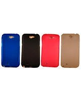 Silicone Case for Samsung Galaxy Note 2