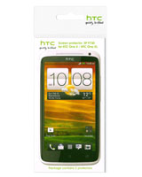 One X Screen Protector SP P730 2 Pieces - HTC