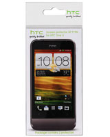One V Screen Protector SP P790 2 Pieces - HTC
