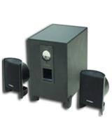 2.1 Channel Multimedia Speaker System SP-Yes-01 - Yes Original