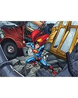Superman Puzzle 50 Pieces - KS Games