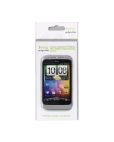 Screen Protector for Wildfire S SP P550  - HTC