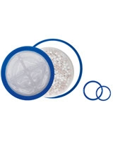 Ionic Power Shower Spare Parts - blu