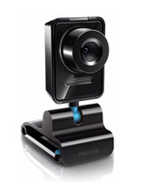 PC webcam SPZ3000 - Philips
