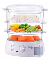 Food Steamer ST16103A - Mienta