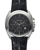 Men's Watch ST1G005CBSB1 - Smalto