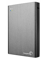 Wireless Plus Mobile Device Storage 2TB - Seagate