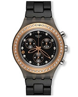 Full-blooded Stoneheart Black SVCM4008AG - Swatch