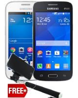 Galaxy Ace 4 Dual SIM G313H - Samsung + Free Selfie Stick