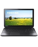 Satellite C55-B1055 Laptop i3-4005U/ 4G/ 500G/ Dedicated 1 GB/ DOS/ Black - Toshiba