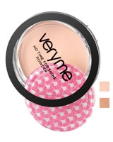 Very Me No Time for Shine Powder - Oriflame