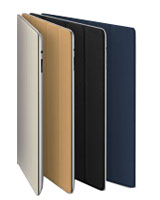 iPad Smart Cover Leather - Apple