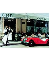 Puzzle 500 Café De France - KS Games