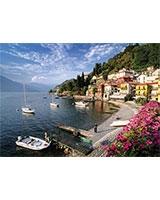 Puzzle 500 Lago Di Coma Italy - KS Games