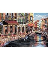 Puzzle 500 Ristorante Da Vinci - KS Games