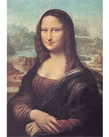 Puzzle 1000 La Gioconda - KS Games