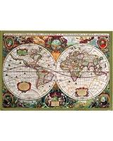 Puzzle 2000 17th Century - KS Games