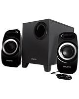 2.1 Speaker System Inspire T3300 - Creative