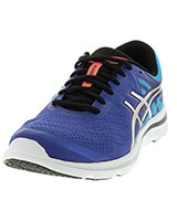 Gel-Electro 33 Shoes Capri Blue/Silver/Malibu - asics