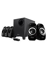 5.1 Surround Speakers Inspire T6300 - Creative
