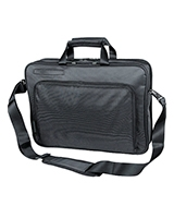 Tanzin Multifunctional Hand and Messenger bag with In-built Tablet Pocket for 15.6 Laptops - Promate