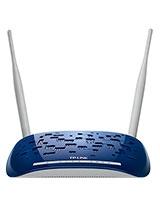 300Mbps Wireless N ADSL2+ Modem Router TD-W8960N - TP Link