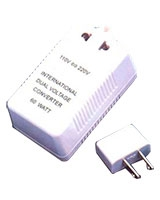 Duel Voltage Converter 60W TF-60W - Vanson