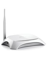 Wireless N Router 3G/4G TL-MR3220 - TP Link
