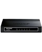 Gigabit Desktop Switch TL-SG1005D 5-Port - TP Link