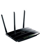 Wireless Dual Band Gigabit Router N750 TL-WDR4300 - TP Link