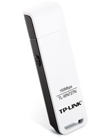 Wireless N USB Adapter 150Mbps TL-WN727N - TP Link