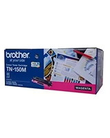 Toner Cartridge Magenta TN-150M - brother
