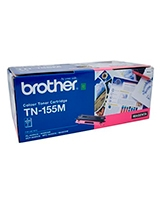 Toner Cartridge Magenta TN-155M - brother