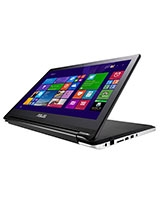 Transformer Book Flip TP500LA-CJ078H i3-4030U/ 6G/ 1TB/ Intel Graphics/ Win8 - Asus