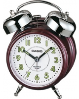 Bell Alarm Clock TQ-362-4BDF - Casio
