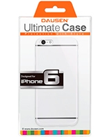 Transparent Protective Case For iPhone 6 - Dausen
