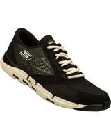 Sneakers Black/Grey 13553-BKGY - Skechers