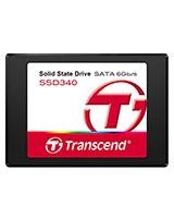 """2.5"""" SATA III Solid State Drive 32GB TS32GSSD340 - Transcend"""