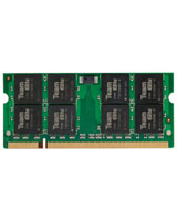 Elite So-DIMM DDR2 800 2GB - Team