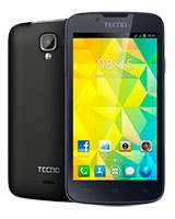 M7 Dual SIM - Tecno + Memory 8GB + Screen Protection