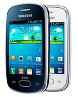 Galaxy Star Dual SIM GT-S5282 - Samsung