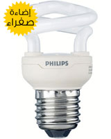 Tornado T2 warm white E27 - Philips