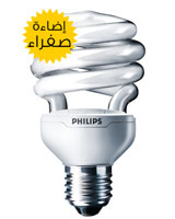 Tornado T3 warm white E27 - Philips