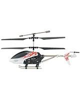 Metal Helicopter U813A - UDIR/C