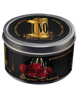 Tobacco molasses - Sweet cherry - Uno