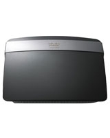 Advanced Dual-Band N Wireless Router E2500 - Linksys