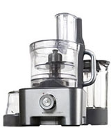 Food Processor FP972 - Kenwood + Free Chef Osama Book