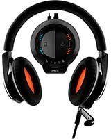 Stereo Headset + Mixer - Plantronics