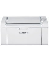 Mono Laser Printer ML-2165 - Samsung