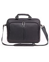 "Laptop Shoulder Bag 15.6"" Executive Series KS3028W - Kingsons"